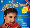 Cover: Various International Artists - Italo Hit Festival